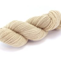 GERMAN MERINO - Walnut Cool Beige