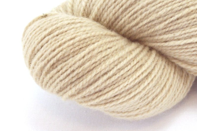 GERMAN MERINO - Walnut Cool Beige zoom