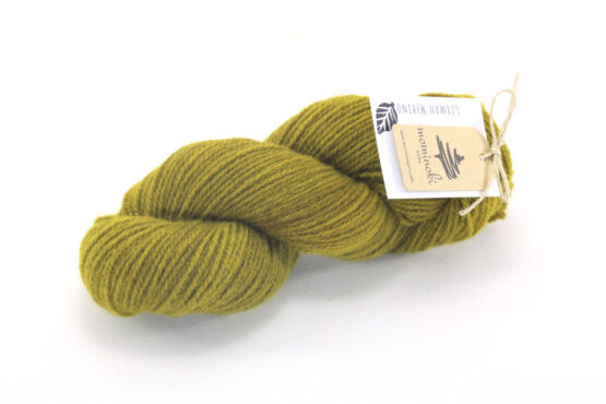 German Merino Onion Khaki