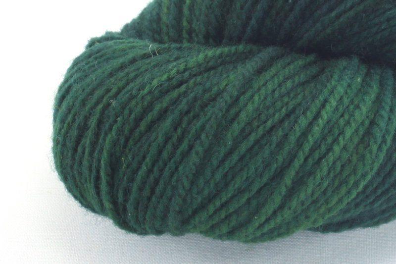 German Merino - Shades of Green #1 zoom