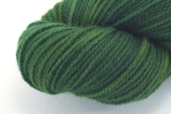 German Merino - Shades of Green #3 zoom