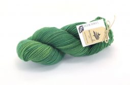 German Merino - Shades of Green #4