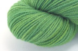 German Merino - Shades of Green #5 zoom