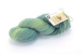 German Merino - Shades of Turquoise #3