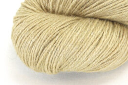 RAMIE SILK NATURAL - Avocado Beige zoom