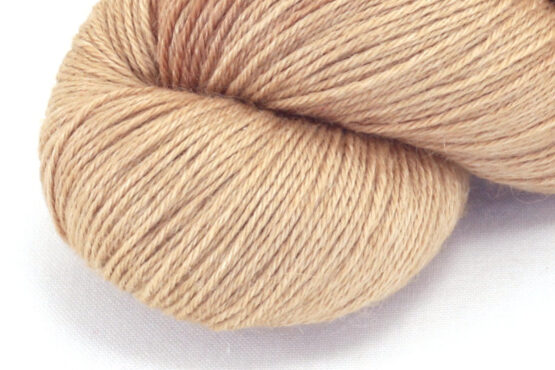 RAMIE SILK Natural - Avocado Bronze zoom