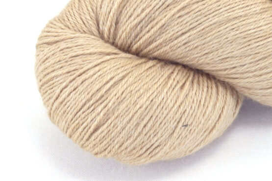 RAMIE SILK Natural - Avocado Pink Gold zoom