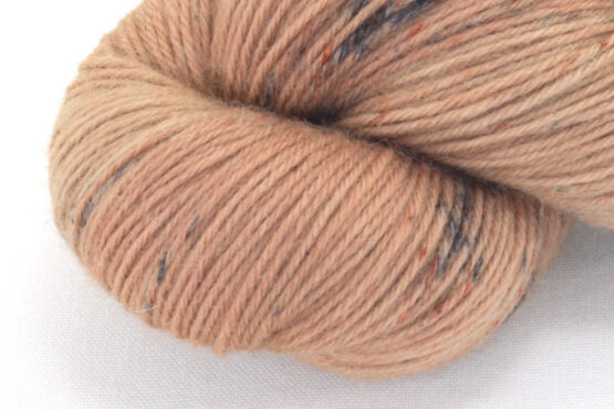 SOCK FINE 4ply - Copper zoom