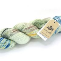 SOCK FINE 4ply - Holiday