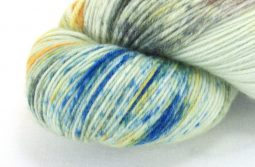 SOCK FINE 4ply - Holiday zoom