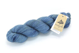 SOCK FINE 4ply - River Nile