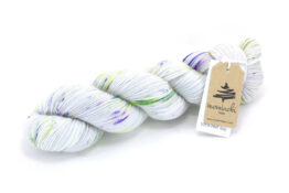 SOCK FINE 4ply - Spark Joy