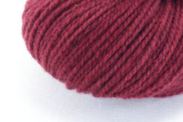 GERMAN MERINO - Bordeaux zoom