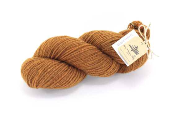 GERMAN MERINO - Caramel