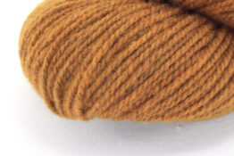 GERMAN MERINO - Caramel zoom