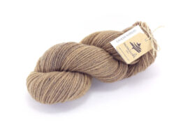 GERMAN MERINO - Nutmeg