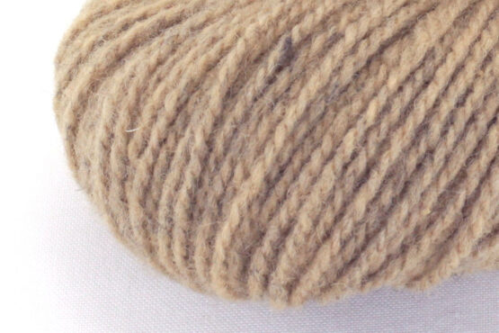 GERMAN MERINO - Nutmeg zoom