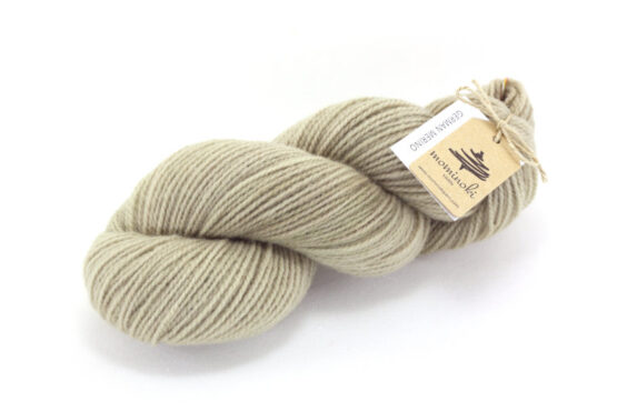 GERMAN MERINO - Oat