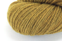 GERMAN MERINO - Ochre zoom