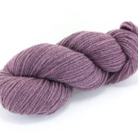 GERMAN MERINO - Lac - Smoky Lilac