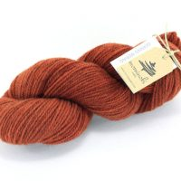 GERMAN MERINO - Terracotta