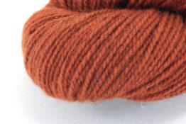 GERMAN MERINO - Terracotta zoom