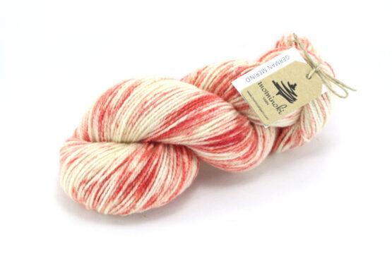 GERMAN MERINO - Very Very Strawberry