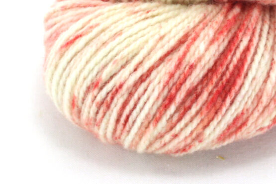 GERMAN MERINO - Very Very Strawberry zoom