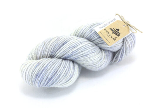 GERMAN MERINO - Winter Cloud