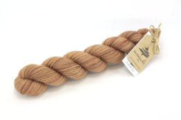 Finnwool Naturally Dyed - Viscum Madder