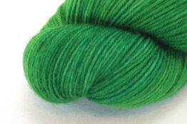 SOCK FINE 4ply - Brilliant Green zoom
