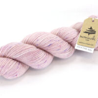 SOCK FINE 4ply - Cotton Candy