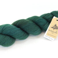 SOCK FINE 4ply - Fir Tree