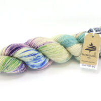 SOCK FINE 4ply - Sea Breeze
