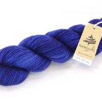 SOCK FINE 4ply - Universe Blue