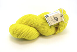 GERMAN MERINO - Reseda Yellow