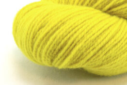 GERMAN MERINO - Reseda Yellow zoom