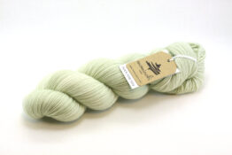 SOCK FINE 4ply - Antique Ivory