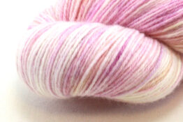 SOCK FINE 4ply - Pink Love zoom