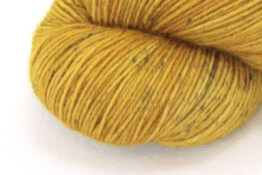 SOCK FINE 4ply - Kohaku zoom