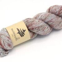 SOCK FINE 4ply - Rose Granite