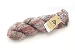 SOCK FINE 4ply - Rose Granite