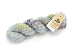 SOCK FINE 4ply - Wallflower