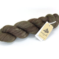 SOCK FINE 4ply - Autumn Forest