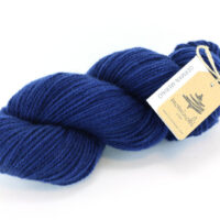 GERMAN MERINO - Japan Blue
