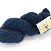 GERMAN MERINO - Night Blue