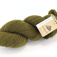 GERMAN MERINO - Olive