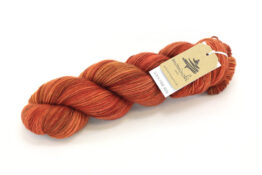 SOCK FINE 4ply - Sunset