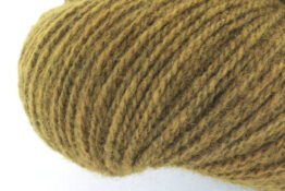 GERMAN MERINO - Hazelnut zoom