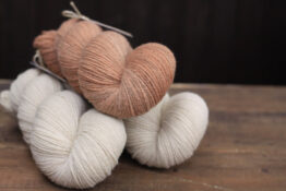 German Merino Light